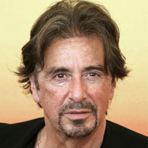 Al Pacino Net Worth, S...