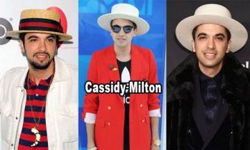 Cassidy Milton