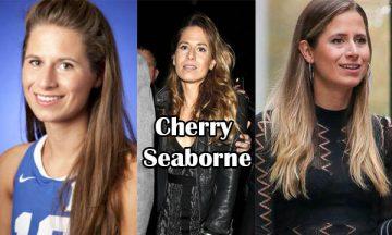 Cherry Seaborne
