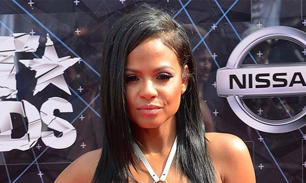 Christina Milian net worth