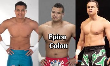 Epico Colon