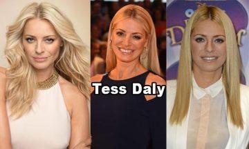 Tess Daly