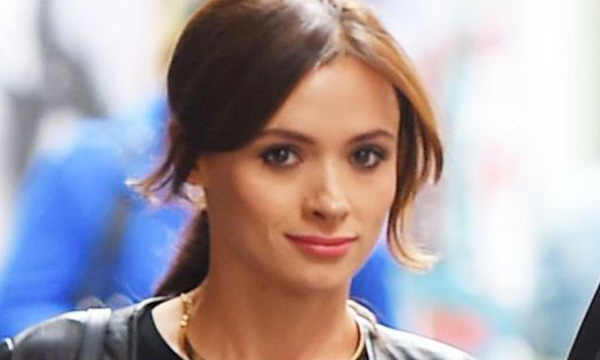 cathriona white