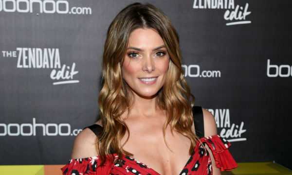 Ashley Greene Movies