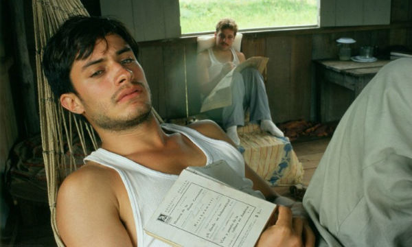 Gael Garcia Bernal Movies