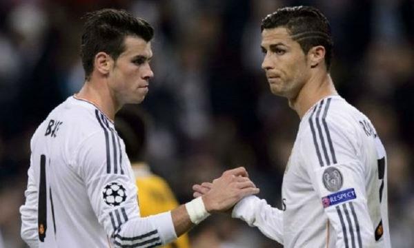 Gareth Bale Soccer