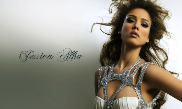 Jessica Alba Career