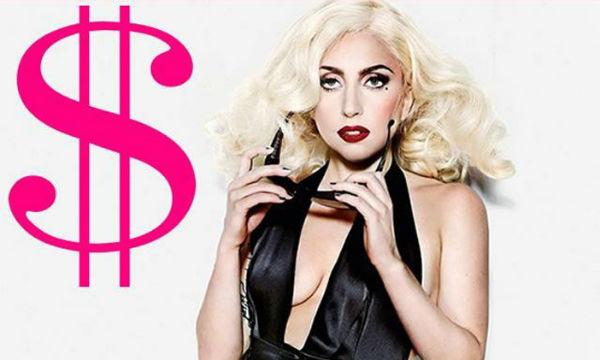 Lady Gaga Career