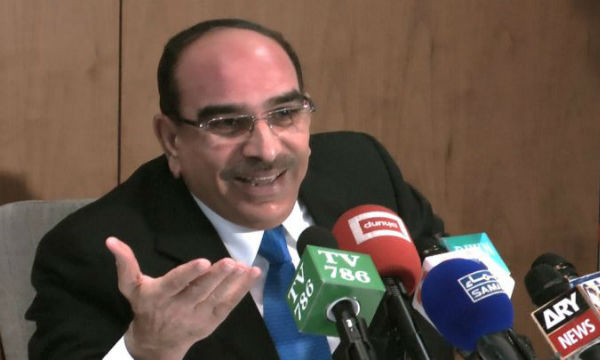 Malik Riaz Net Worth