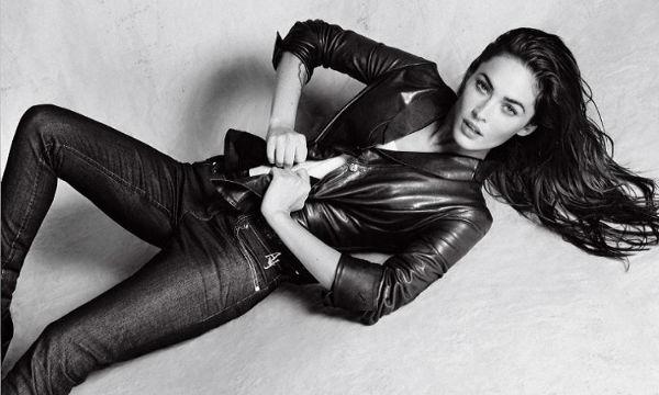 Megan Fox Career