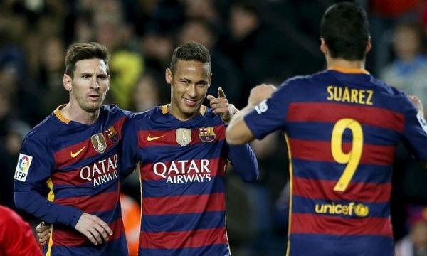 Neymar Career