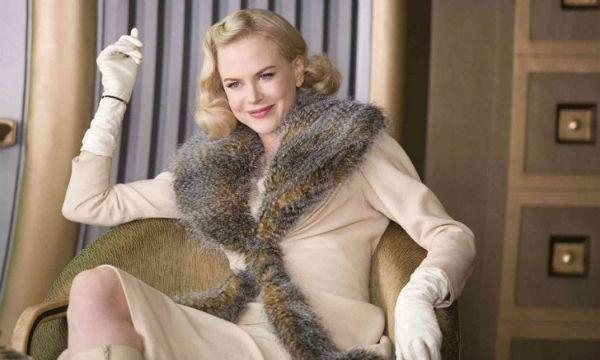 Nicole Kidman Movies