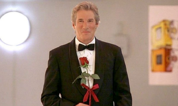 Richard Gere Career