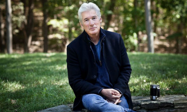 Richard Gere Personal Life