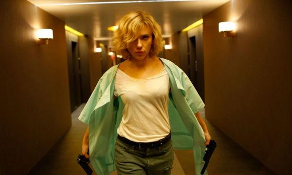 Scarlett Johansson Career