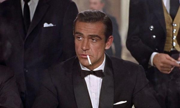 Sean Connery Career