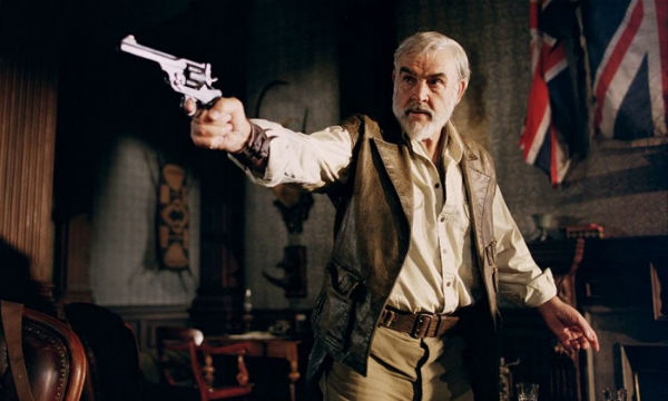 Sean Connery Movies
