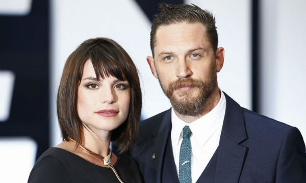 Tom Hardy Net Worth, Salary, Endorsements, House, Cars ...