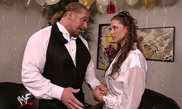 Triple H Net Worth