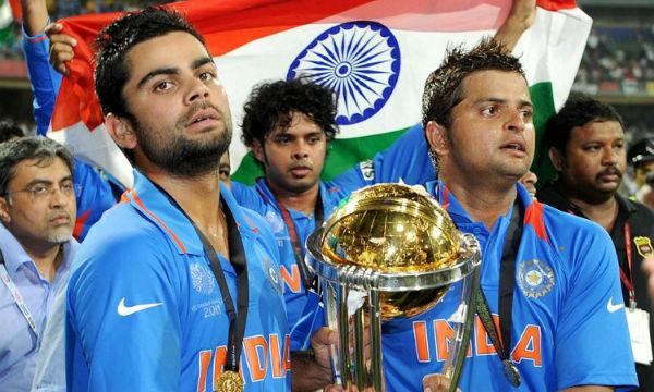 Virat Kohli Career