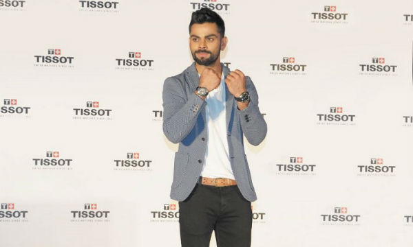 Virat Kohli Net Worth, Salary, Endorsements, Lifestyle
