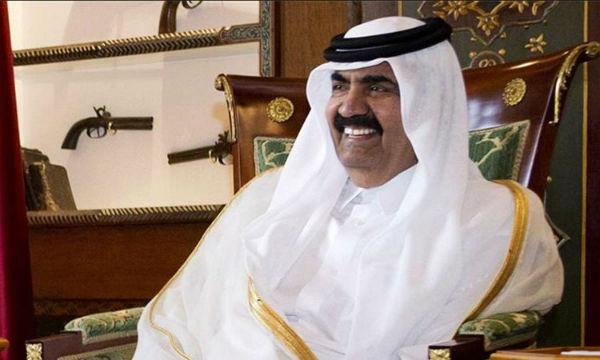 Sheikh Tamim bin Hamad bin Khalifa Al Thani